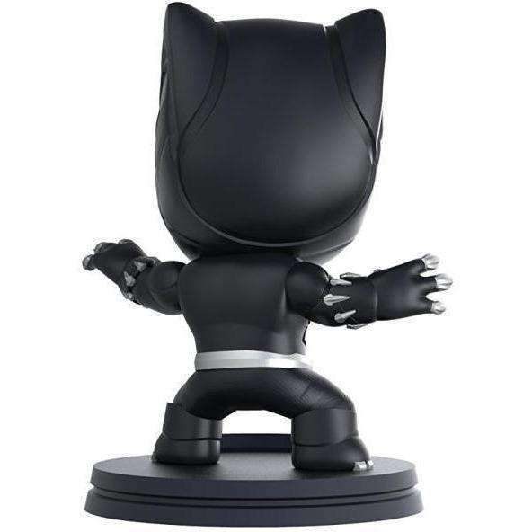 Avengers: Infinity War Go Big Black Panther Figure - December 2018