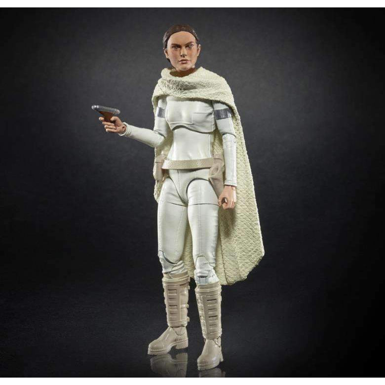 "Star Wars: The Black Series 6"" Wave 20 - Padme Amidala (Attack of The Clones)"