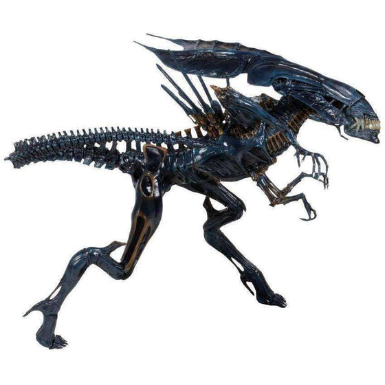 Aliens Xenomorph Queen Deluxe Action Figure