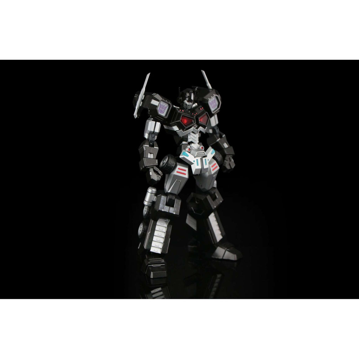 Transformers Furai 01 Nemesis Prime (Attack Mode) Model Kit