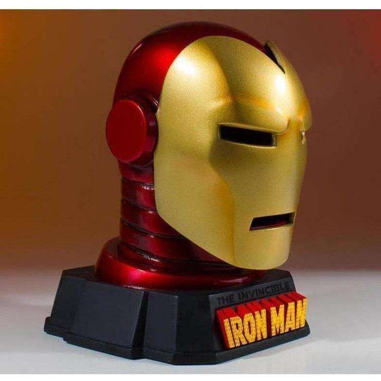 Marvel Iron Man Helmet Desk Accessory - Q3 2019