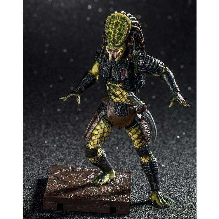 Predator 2 Lost Predator 1:18 Scale Action Figure - SEPTEMBER 2019