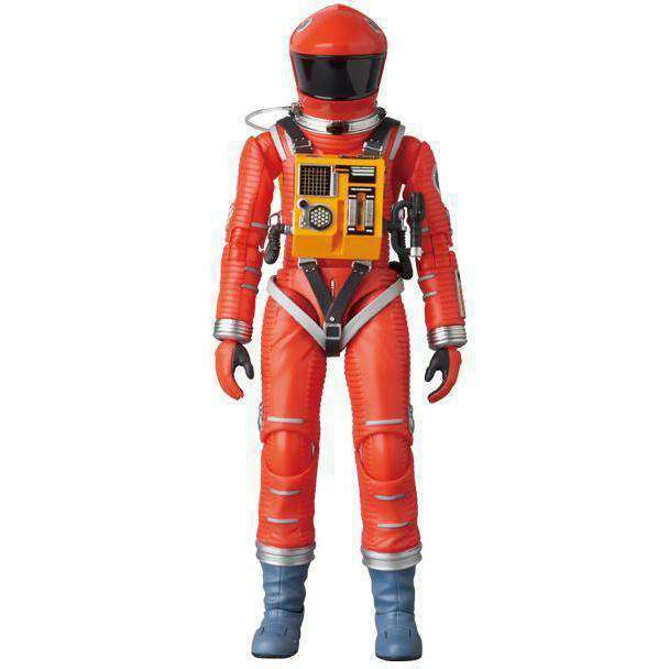 2001: A Space Odyssey MAFEX No.034 Dr. Dave Bowman - MARCH 2019