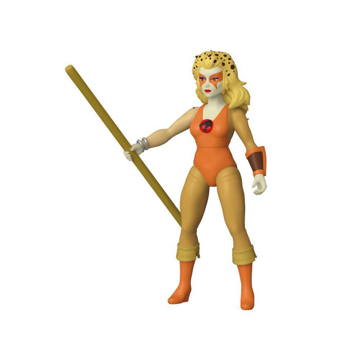 Thundercats Savage World Cheetarah - Q1 2020