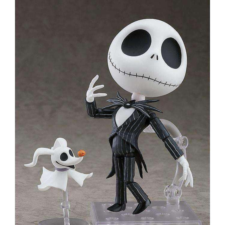 The Nightmare Before Christmas Nendoroid No.1011 Jack Skellington - JUNE 2019