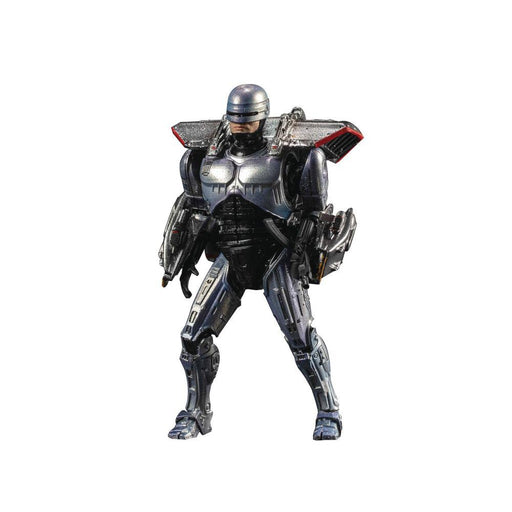 RoboCop 3 RoboCop With Jet Pack PX Previews Exclusive Figure - NOVEMBER 2020