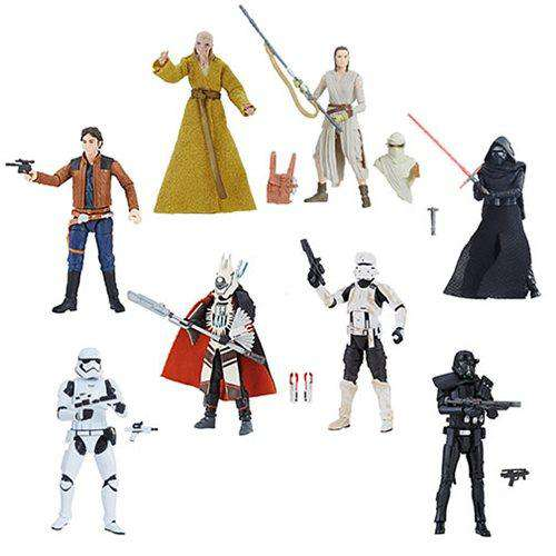 "Star Wars: The Vintage Collection 3.75"" Wave 2 - Complete Case of 8"