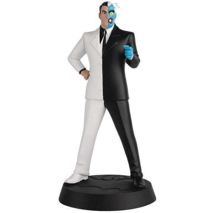 Batman: The Animated Series Figurine Collection Series 2 #4 Two-Face - AUGUST 2018