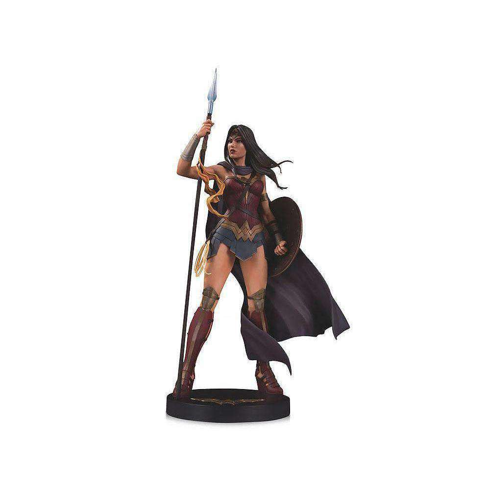 DC Designer Series Wonder Woman Limited Edition Statue (Jenny Frison) - JULY 2019