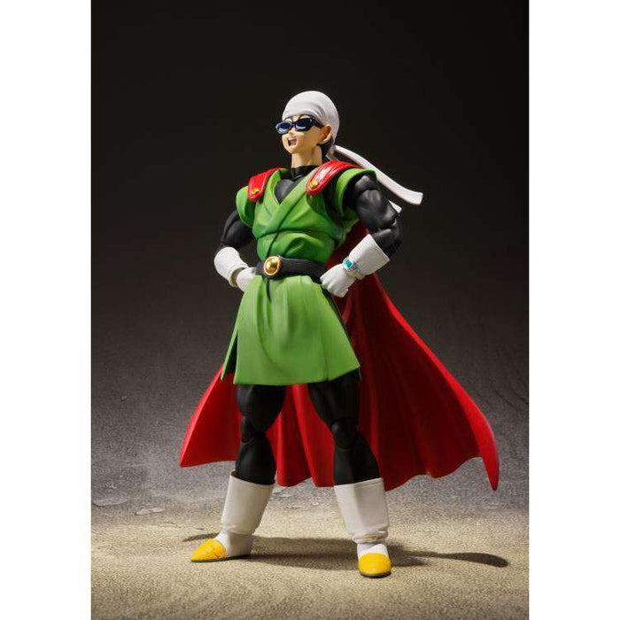 Dragon Ball Z S.H.Figuarts Great Saiyaman