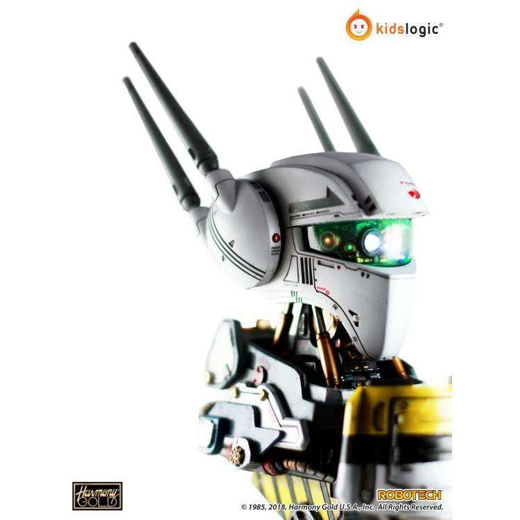 Robotech Valkyrie VF-1S 1/8 Scale Mechanical Bust - Q3 2019
