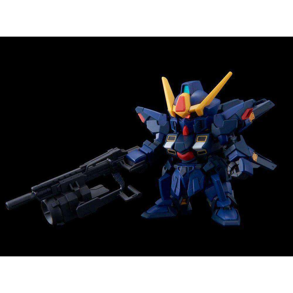 Gundam SDCS Sisquiede (Titans Color) Model Kit - MAY 2019
