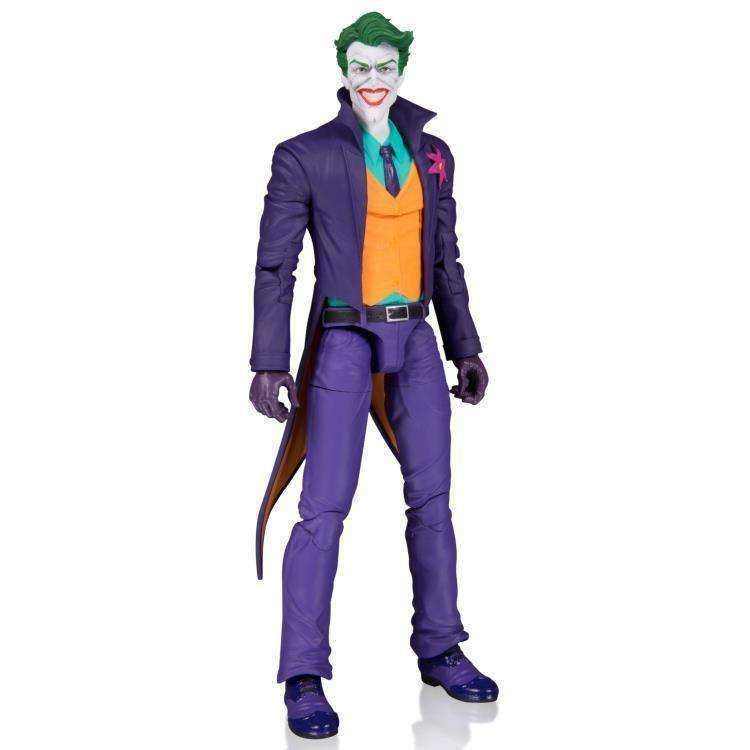 DC Essentials Joker Figure - MARCH 2019