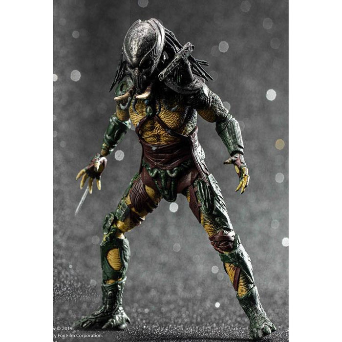 Predators - Tracker Predator 1:18 Scale Action Figure - AUGUST 2020