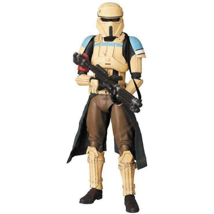 Star Wars MAFEX No.046 Shoretrooper Figure