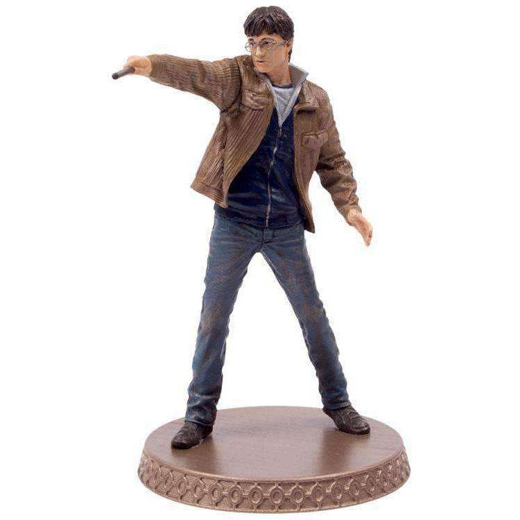 Harry Potter Wizarding World Figurine Collection #5 Harry Potter - JUNE 2019