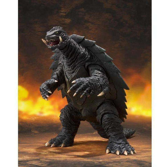 Gamera 3: Revenge of Iris S.H.MonsterArts Gamera