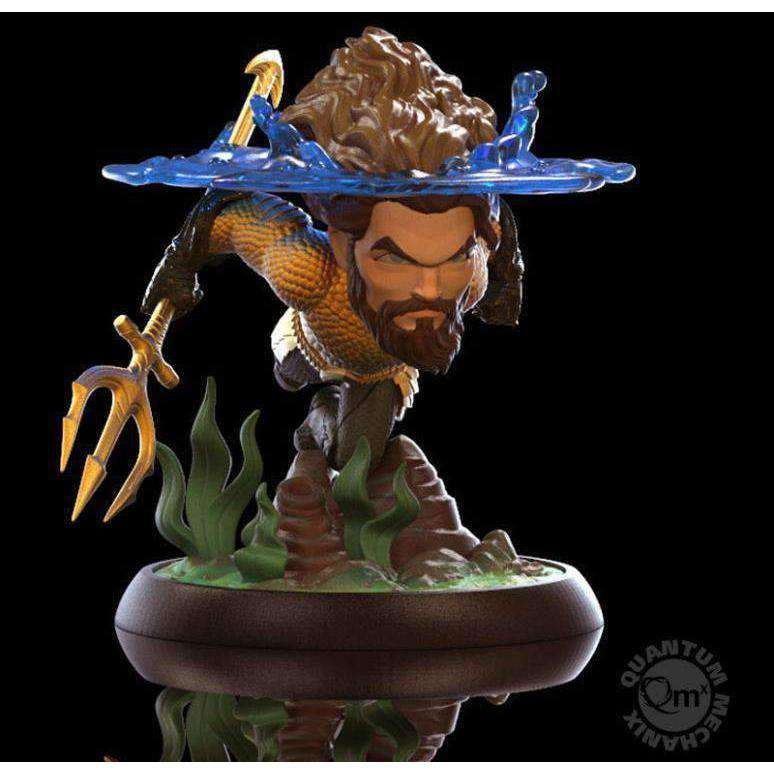 Aquaman Q-Fig Aquaman Figure - Q3 2019