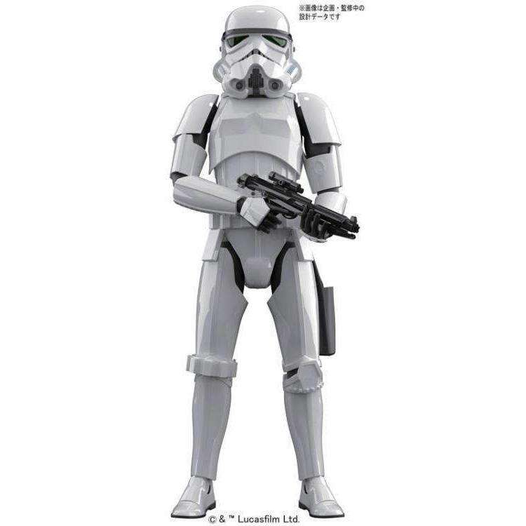 Star Wars Stormtrooper (A New Hope) 1/6 Scale Model Kit