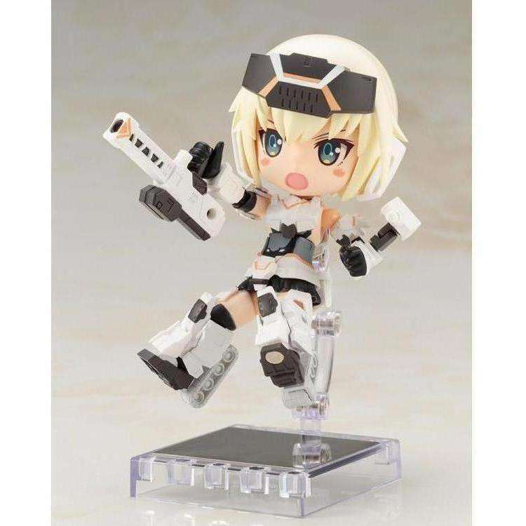 Frame Arms Girl Cu-Poche Gourai Kai - December 2018