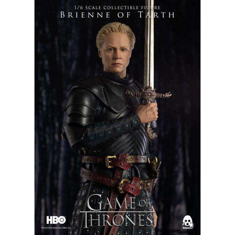 Game of Thrones Brienne of Tarth 1/6 Scale Figure - Q3 2019