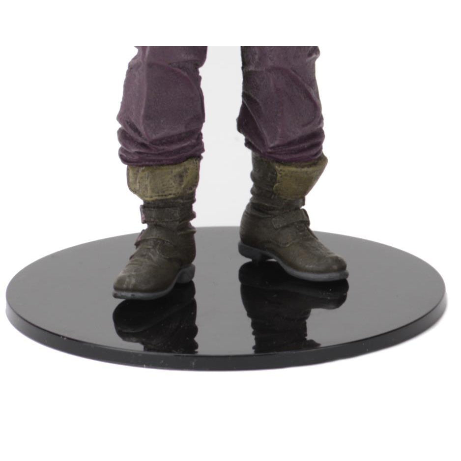 Action Figure Display Stand (Black) Ten-Pack