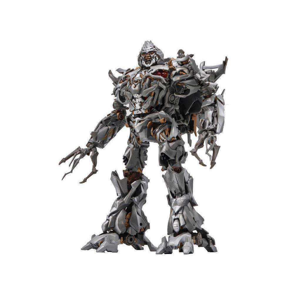 Transformers Masterpiece Movie Series MPM-8 Megatron - AUGUST 2019