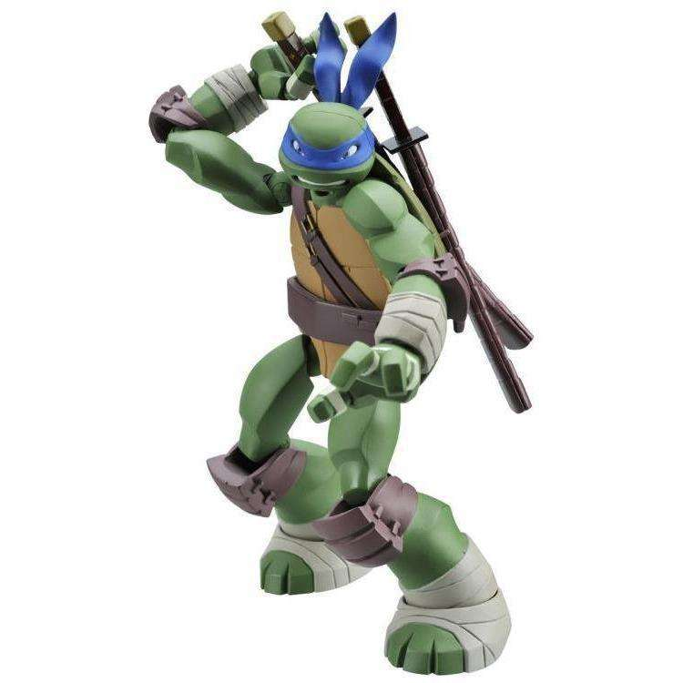 TMNT Revoltech Leonardo (Reproduction)