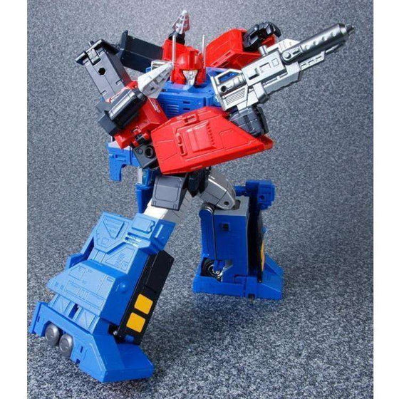 Transformers Masterpiece MP-31 Delta Magnus (Diaclone)