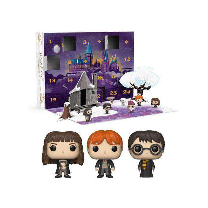Pocket Pop! Harry Potter Advent Calendar - Q4 2018