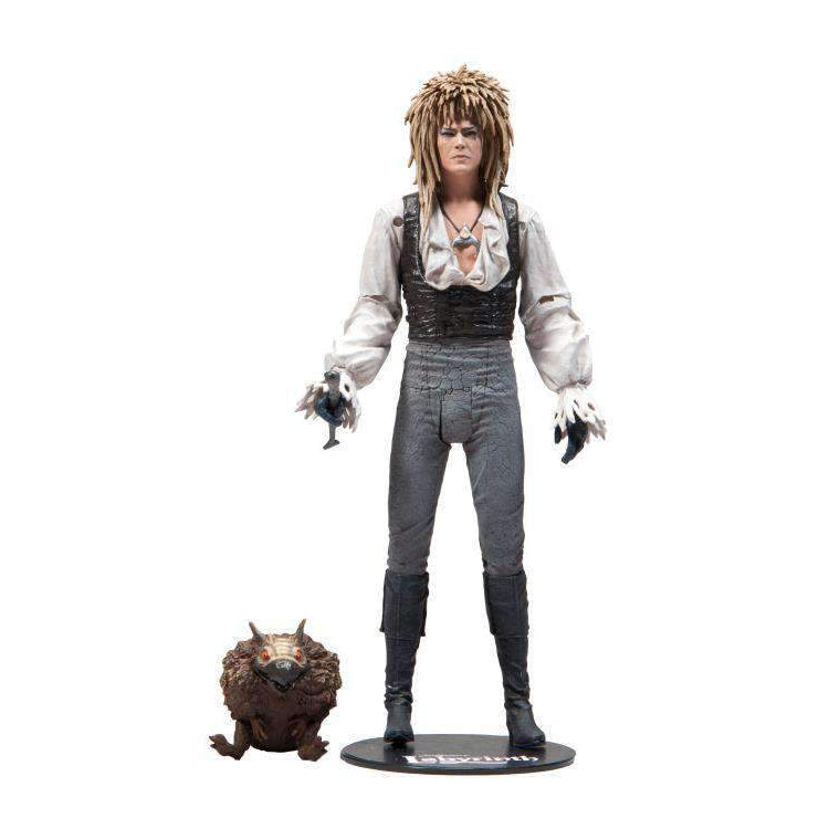 Labyrinth Jareth (Dance Magic) Action Figure - JUNE 2019