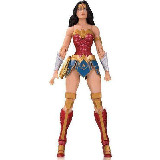 DC Essentials Wonder Woman Figure - Q1 2019
