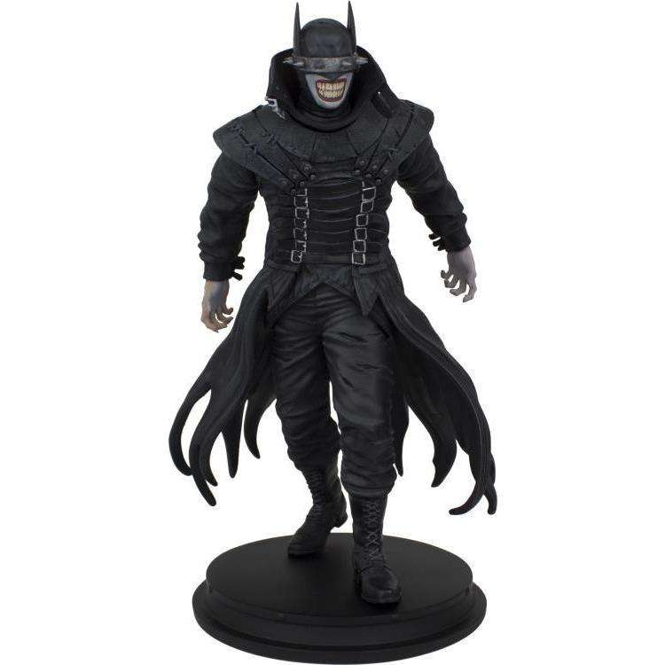 Dark Nights: Metal Batman Who Laughs SDCC 2018 Exclusive Statue
