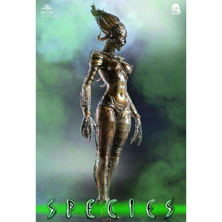 Species Sil 1/6 Scale Collectible Figure