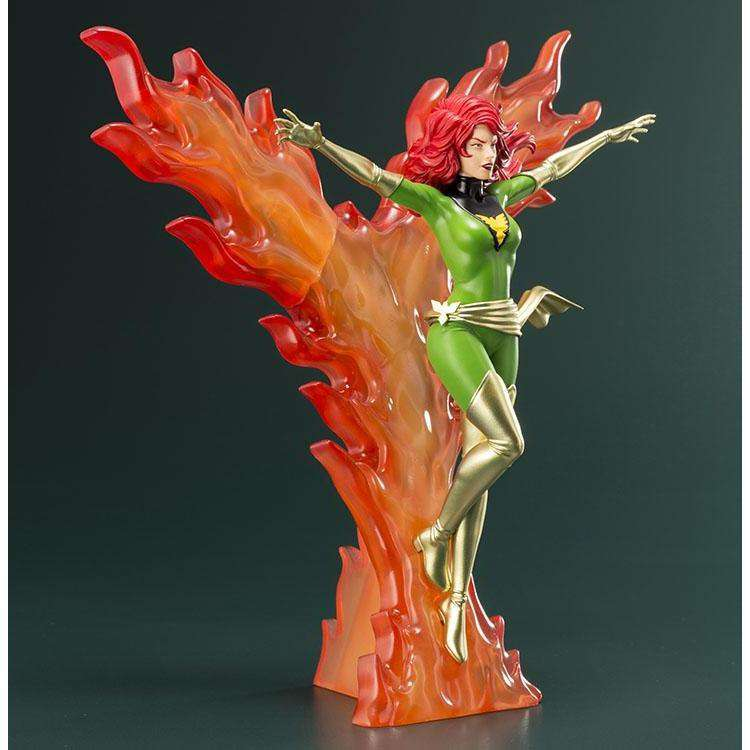 X-Men '92 ArtFX+ Phoenix (Furious Power) Statue - AUGUST 2019