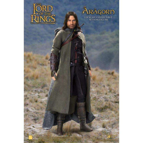 The Lord of the Rings Real Master Series Aragorn 1/8 Scale Figure - Q2 2019