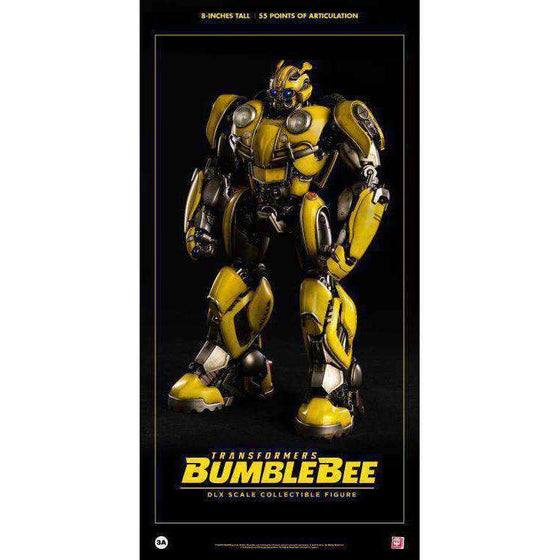 Bumblebee DLX Scale Collectible Series Bumblebee - Q2 2019
