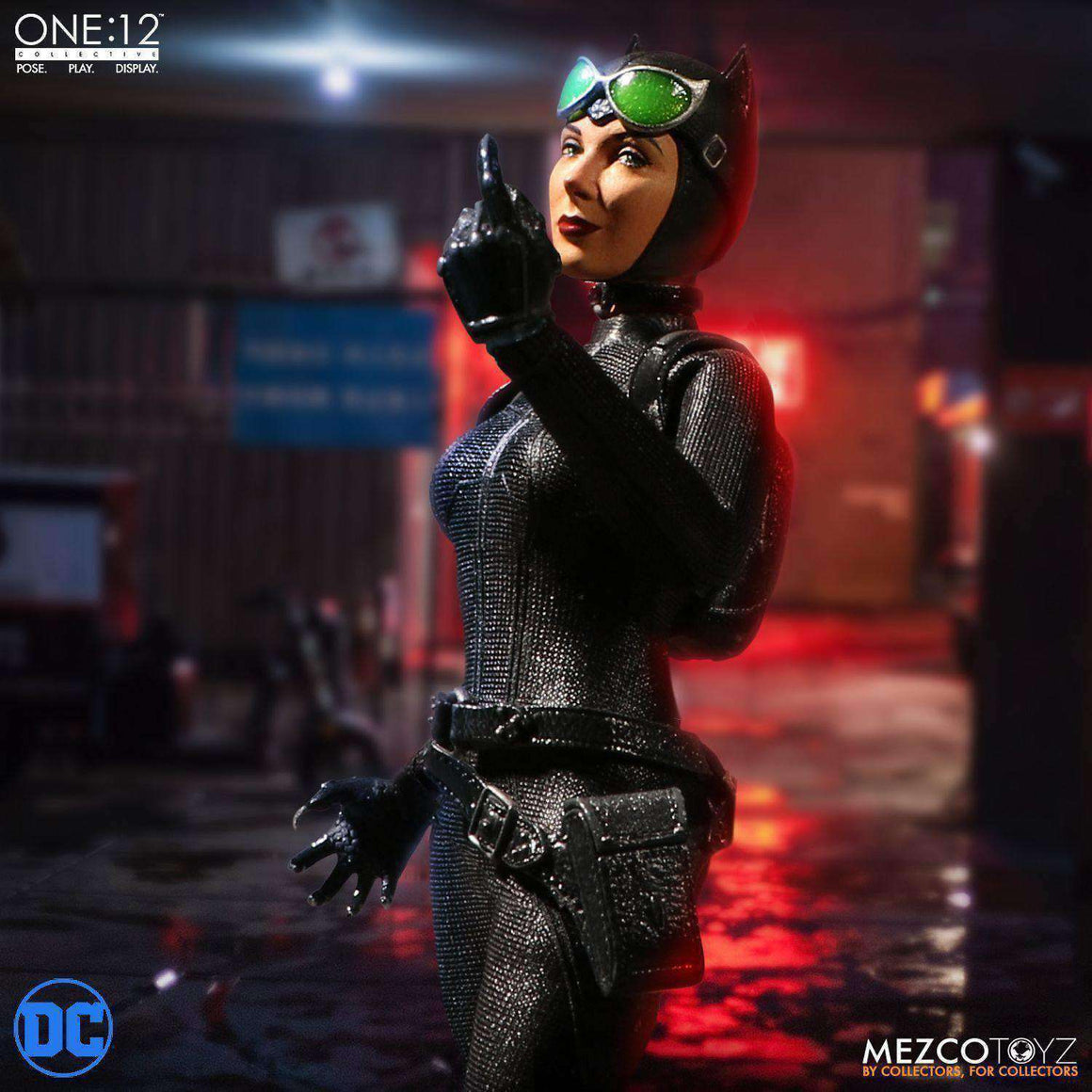 One:12 Collective Catwoman - NOVEMBER 2018