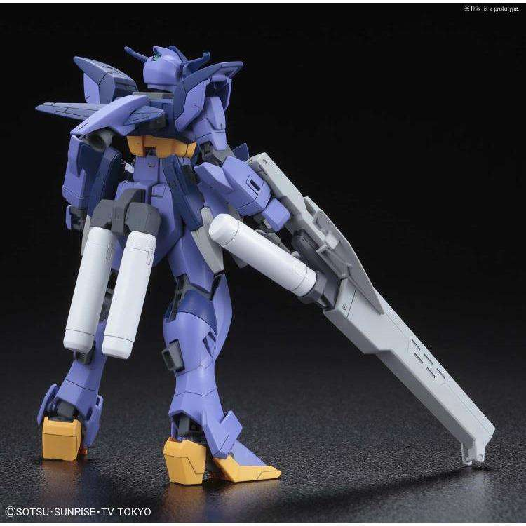 Gundam HGBD 1/144 Impulse Gundam Arc Model Kit - January 2019