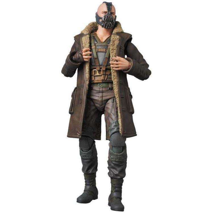 The Dark Knight Rises MAFEX No.052 Bane