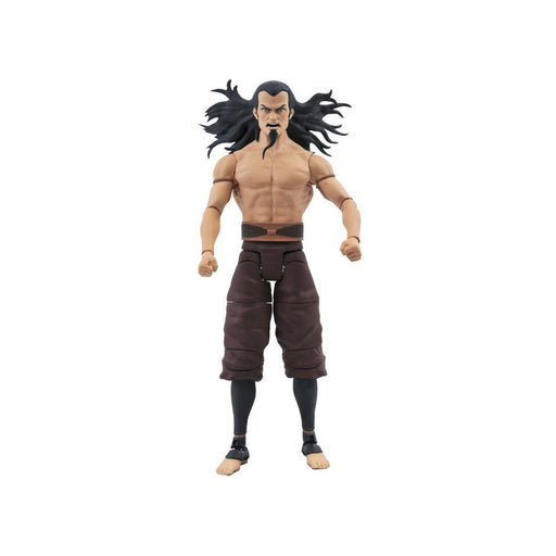 Avatar Series 3 Deluxe Firelord Ozai Action Figure - FEBRUARY 2021