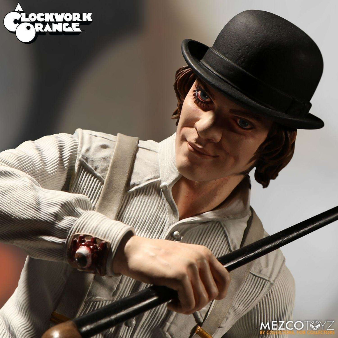 "A Clockwork Orange 12"" Figure - FEBRUARY 2019"