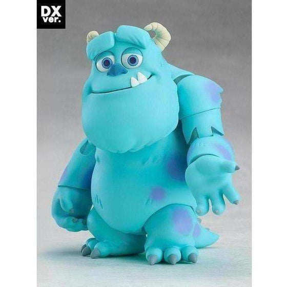 Monsters, Inc. Nendoroid No.920-DX Sulley (DX Ver.) - December 2018