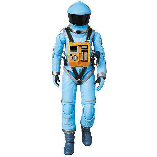 2001: A Space Odyssey MAFEX No.090 Space Suit (Light Blue Ver.) - DECEMBER 2018