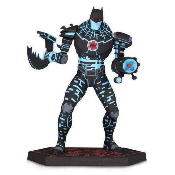 Dark Nights: Metal The Murder Machine Limited Edition Statue - Q4 2019
