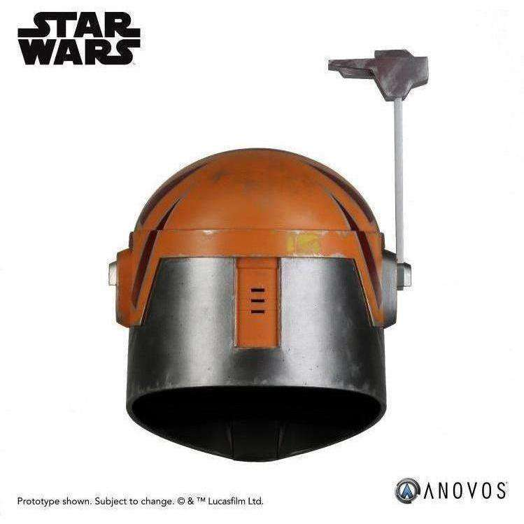 Star Wars Sabine Wren (Rebels) 1:1 Scale Wearable Helmet - Q3 2019