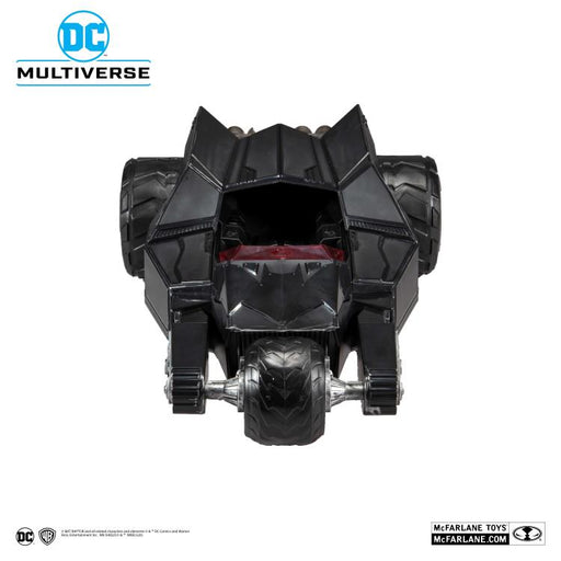 DC Multiverse Batman -  Bat-Raptor Vehicle