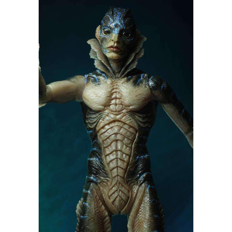The Shape of Water Guillermo del Toro Signature Collection Amphibian Man - Q3 2019