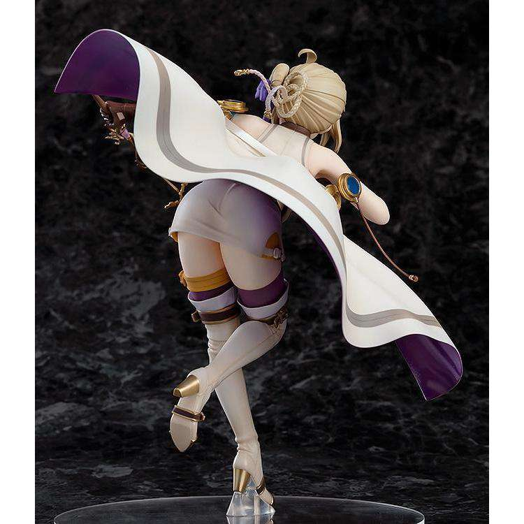 Record of Grancrest War Siluca Meletes 1/7 Scale Figure - MAY 2019