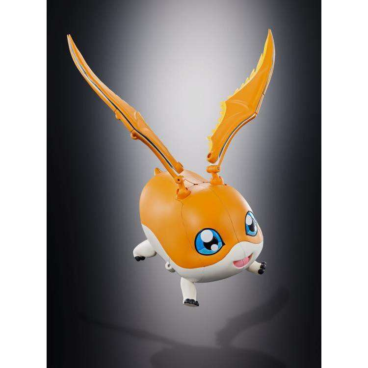 Digimon Adventure Digivolving Spirits 07 MagnaAngemon - FEBRUARY 2019